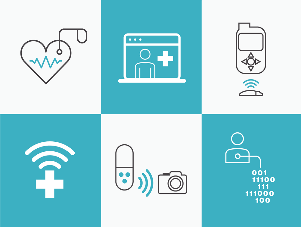 Smarter devices, better patient care