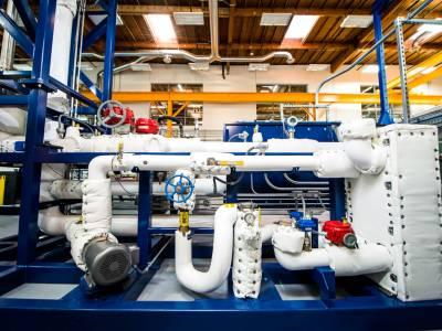 مفاعل القرن من شركة تيرا باور.