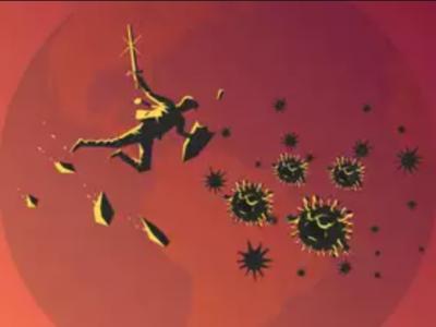"""الخروج من الجائحة.. سيناريو تعامل الصين مع تفشي فيروس """"كوفيد- 19"""""""