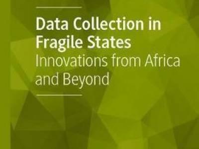 جمع البيانات في الدول الهشة