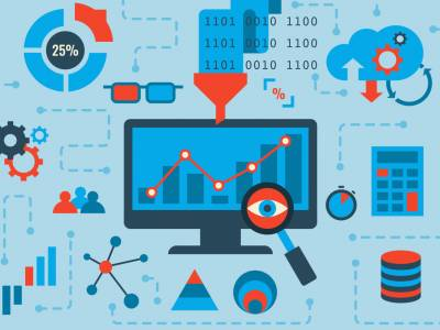 أهم 5 اتجاهات في علوم البيانات والتحليلات في عام 2020