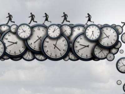 لا تدع ضغوطات الوقت تحد من خياراتك